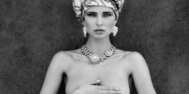 Les canons de la beauté des femmes sont éternels - La Libre