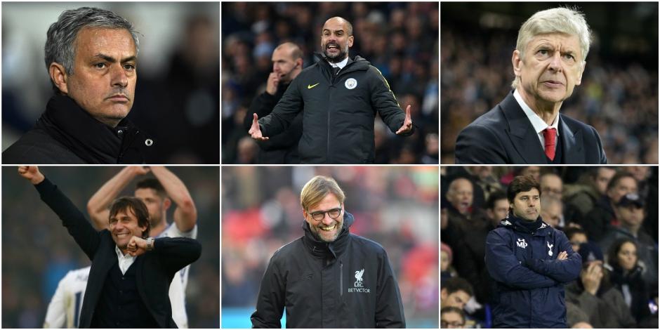 Boxing Day: six équipes du top, six managers, six bilans - La Libre
