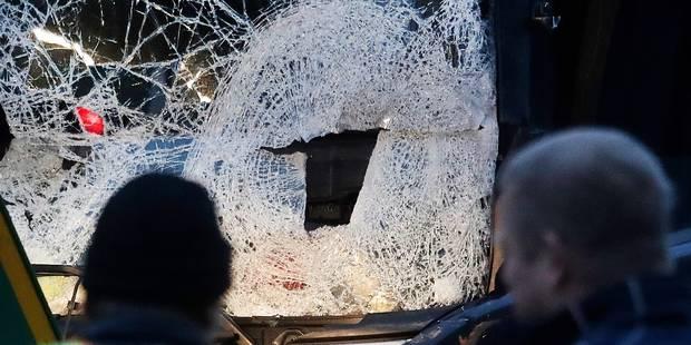 Attentat de Berlin: Libération du suspect tunisien arrêté en Allemagne - La Libre