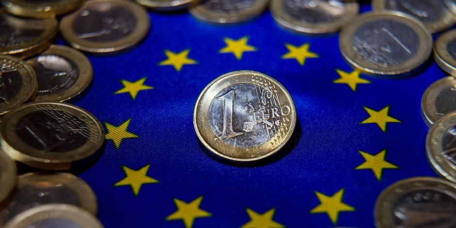 Revue boursière : l'euro secoué en fin d'année - La Libre