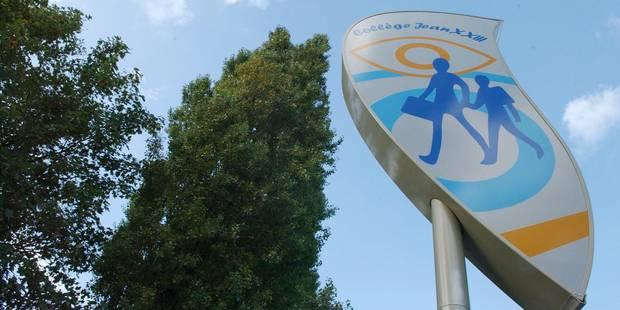 La Wallonie va doubler le nombre de zones 30 intelligentes - La Libre