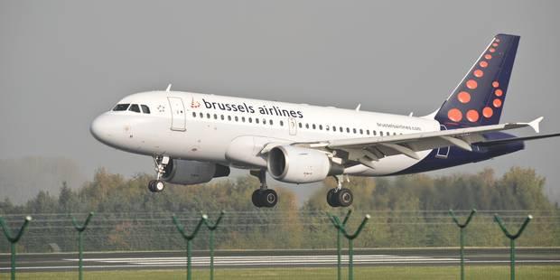 Classement des compagnies aériennes les plus sûres au monde: Brussels Airlines absente du top 60 - La Libre