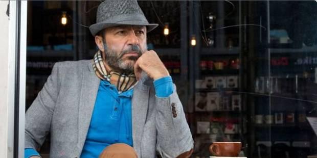 Devenu réfugié, l'acteur syrien Jay Abdo rêve d'Hollywood - La Libre