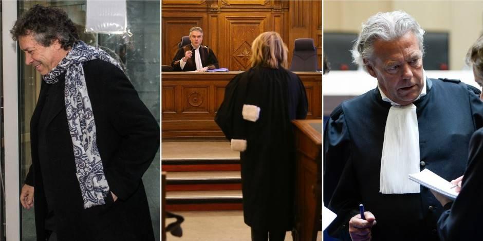 Economie: ces 6 affaires judiciaires dont on va parler cette année - La Libre