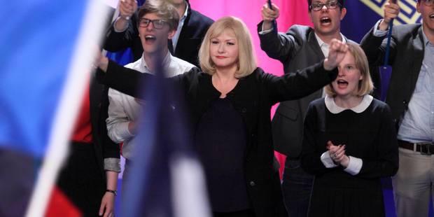 """Le cinéaste belge Lucas Belvaux et son film """"Chez nous"""" irritent le FN - La Libre"""