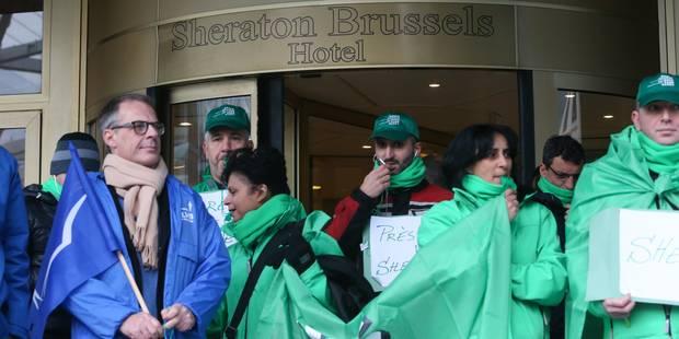 Le nombre de faillites au plus bas en Belgique depuis six ans: une tendance à la baisse à nuancer... - La Libre