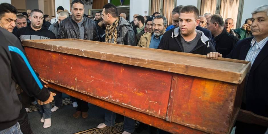 Attentat d'Istanbul : racisme décomplexé après la mort d'un jeune Belgo-Turc