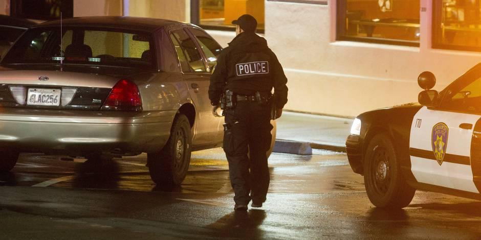 Chicago : 4 personnes arrêtées après avoir séquestré et torturé un homme