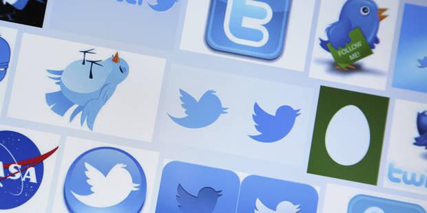 Twitter va retransmettre des tournois de golf en direct - La Libre