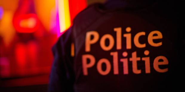 Police de Bruxelles-Ouest: les agents reprennent le travail normalement vendredi soir - La Libre