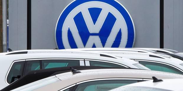Tricherie antipollution: un premier cadre de VW condamné à de la prison en Corée du Sud - La Libre