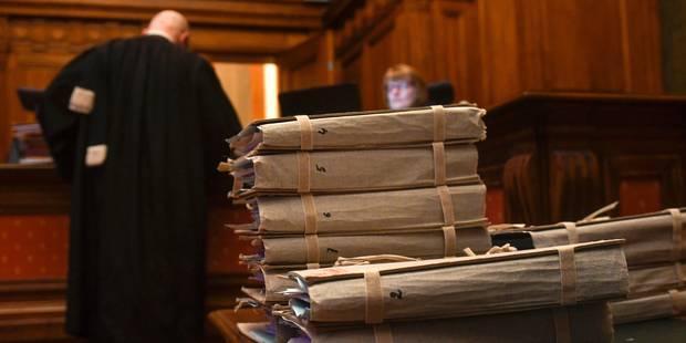 """Firmes belges impliquées dans le trafic de drogue: """"Pas de preuve que Figueroa-Vasquez est un baron"""" - La Libre"""