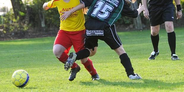 Un coup de pouce au football féminin en projet à la Pro League - La Libre