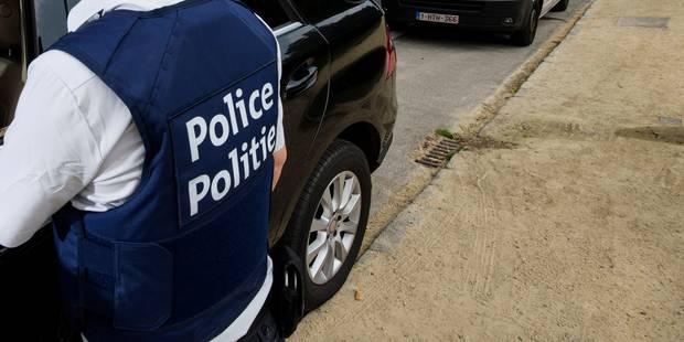 Un sexagénaire décède dans une fusillade à Breda, voiture suspecte retrouvée en Belgique - La Libre