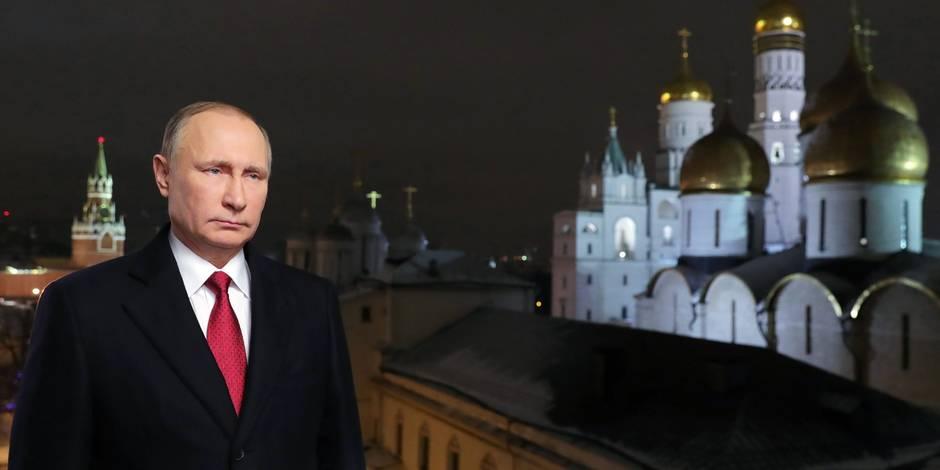 Comment Moscou commence à s'empêtrer en Syrie