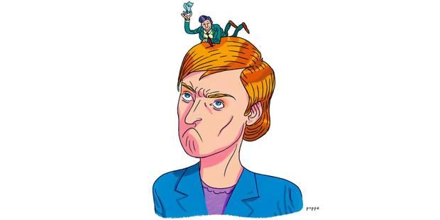 L'écart salarial entre hommes et femmes n'est pas dû au sexisme (OPINION) - La Libre