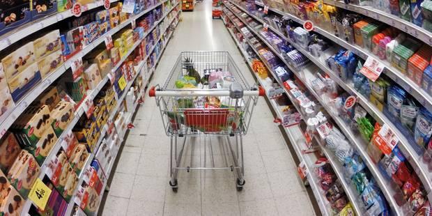 Les Suisses à l'assaut des hard-discounters allemands - La Libre