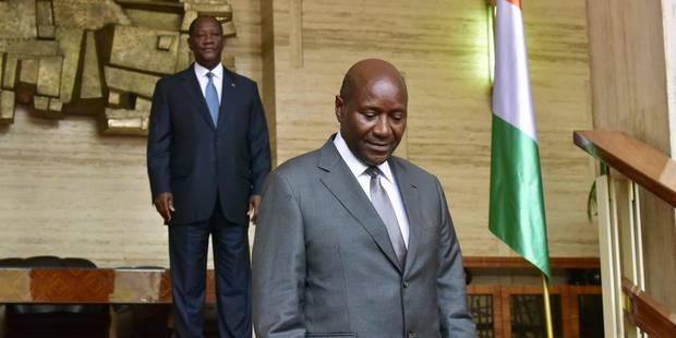 Côte d'Ivoire: Ouattara remplace ses chefs de l'armée, de la police et de la gendarmerie - La Libre