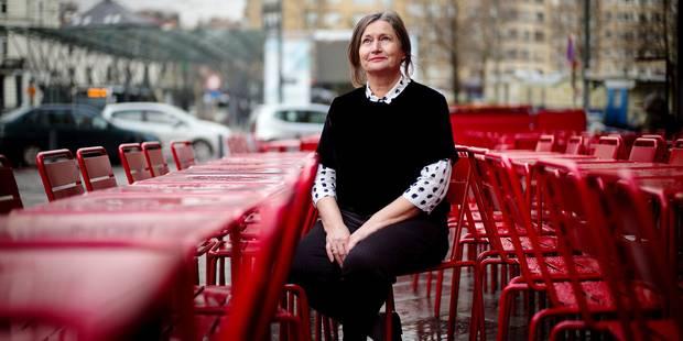 Annie Bozzini dévoile les projets de Charleroi Danses - La Libre