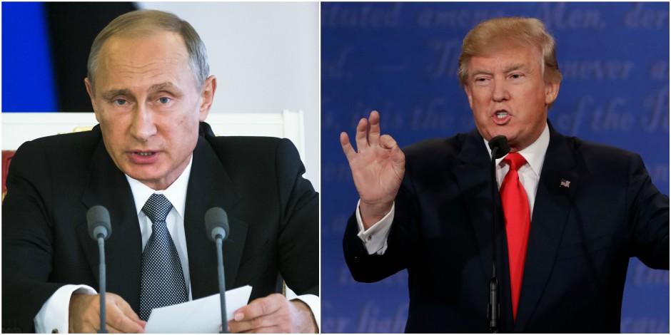 """""""Il est dans la culture de l'establishment russe d'avoir des dossiers compromettants"""""""