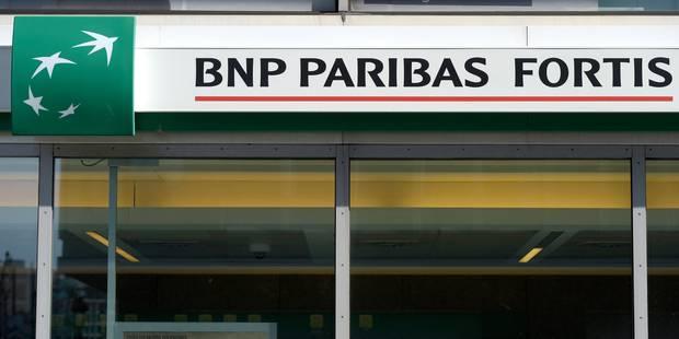 BNP Paribas Fortis : les négos calent - La Libre