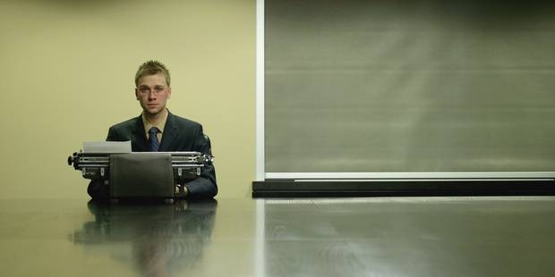 Appel à témoignages : Un monde sans emploi, ça vous tente ? - La Libre