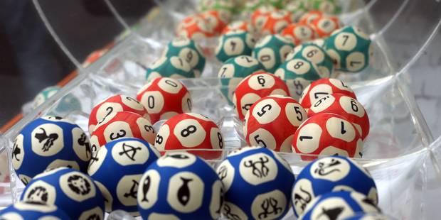 Polémique autour de la répartition des subsides de la Loterie nationale - La Libre
