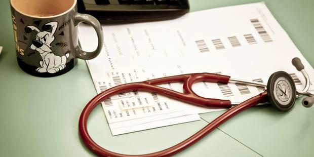Trente-neuf communes wallonnes cherchent d'urgence des médecins généralistes - La Libre