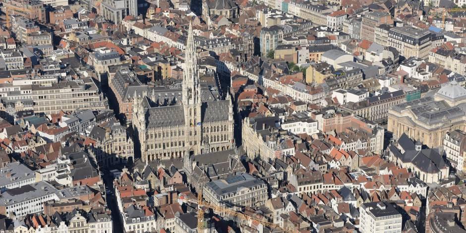 Comment le PS a fait main basse sur Bruxelles - La Libre