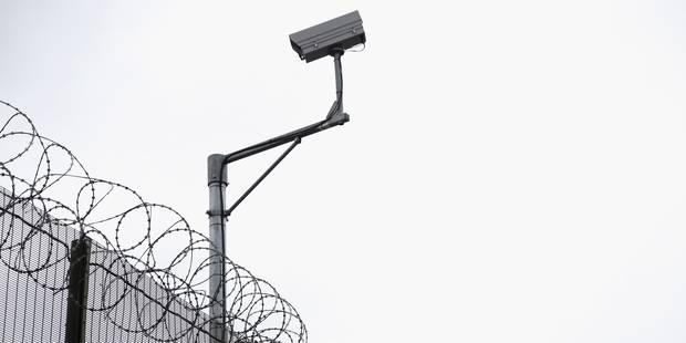 La prison d'Audenarde demande l'internement de Kim De Gelder - La Libre