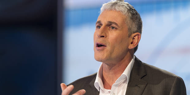 Publifin: Paul Furlan accepte la démission de son chef de cabinet adjoint - La Libre