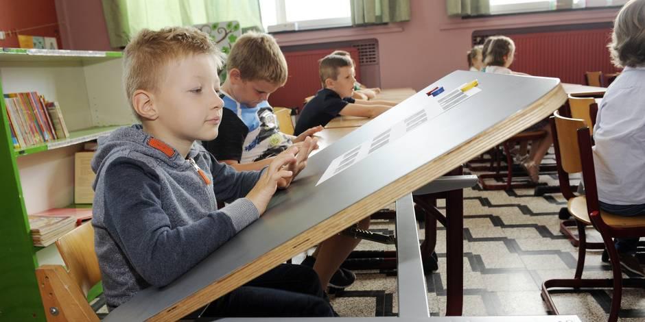 Thuin: Le numérique à l'école d'ici trois ans