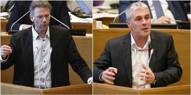 Publifin: Ecolo appelle à la démission de Paul Furlan, qui renvoie le débat de fond à mercredi - La Libre
