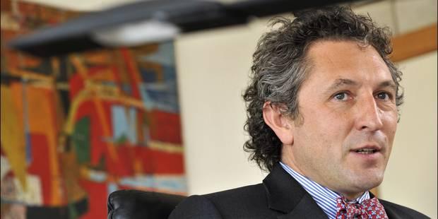 Le directeur général de Liège Airport Luc Partoune sera bien poursuivi en correctionnelle - La Libre