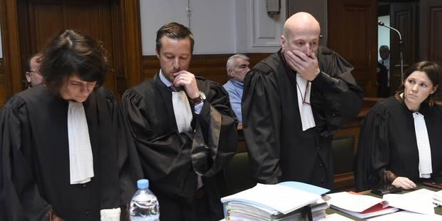 Le 3e procès Cools prend déjà fin - La Libre