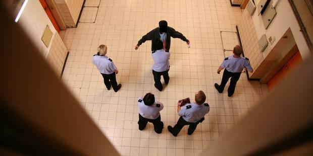 Radicalisation dans les prisons: Face aux accusations, la Fédération Wallonie-Bruxelles se justifie - La Libre