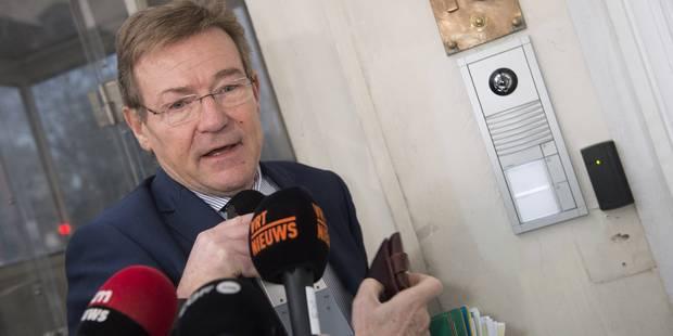 Investissements miniers controversés: Van Overtveldt veut discuter avec BNP Paribas - La Libre