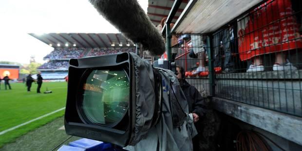 L'arbitrage vidéo débarque en Belgique: 48 rencontres en test lors de la saison prochaine - La Libre