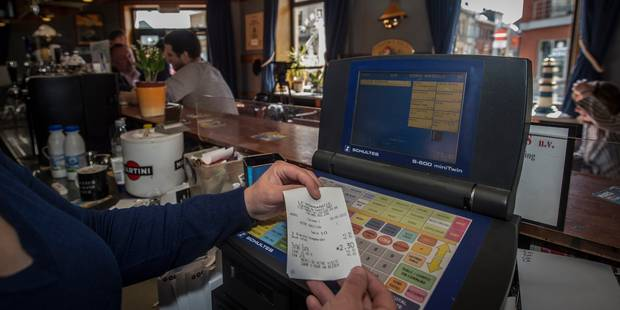 """Black box"" : les grands restaurants proposent une solution ""win-win"" - La Libre"