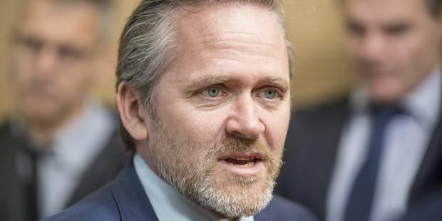 Le Danemark envoie des forces au sol en Syrie - La Libre
