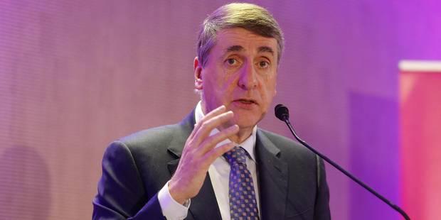 Mandats rémunérés: Maingain veut une réunion des présidents de partis francophones - La Libre