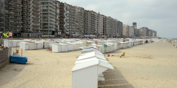 Identification du corps trouvé sur la plage à Knokke - La Libre