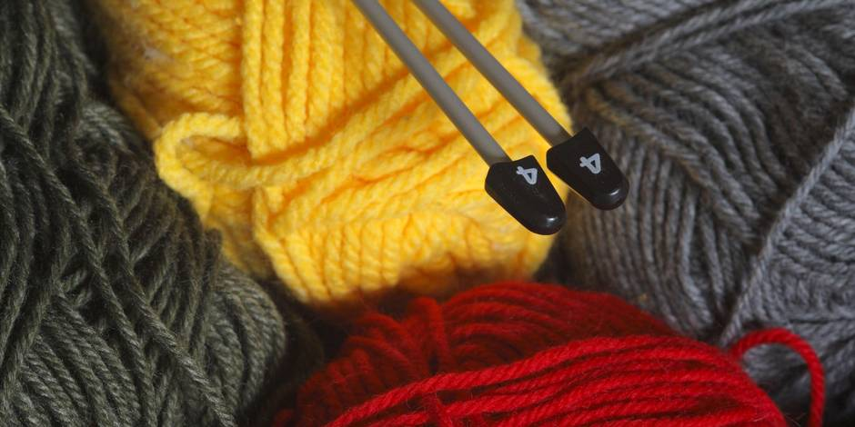 Les bonnes adresses bruxelloises pour les fans de tricot