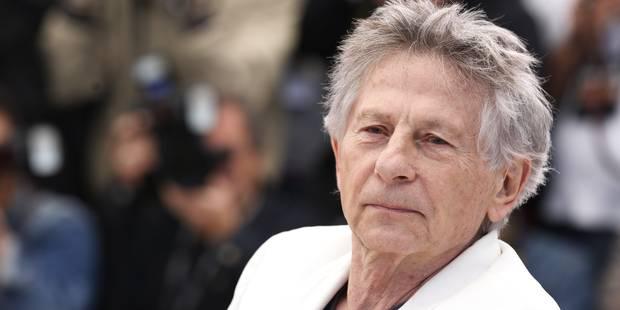 """""""Profondément attristé"""", Roman Polanski renonce à présider les César - La Libre"""