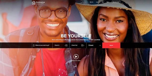 Airbnb, Blablacar... une économie discriminatoire? - La Libre