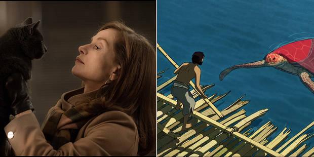 Ces deux films un peu belges nominés aux Oscars - La Libre