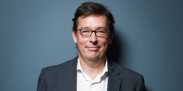 Michel Draguet en course pour diriger le musée d'Orsay - La Libre