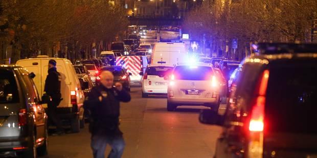 Les terroristes de Bruxelles voulaient enlever des personnalités pour libérer Medhi Nemmouche - La Libre