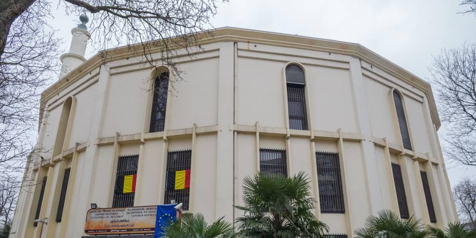La grande Mosquée a dépensé 1,2 million d'euros en 2 ans pour la diffusion de sa doctrine