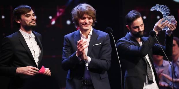Puggy décroche trois prix lors de la seconde édition des D6Bels Music Awards - La Libre